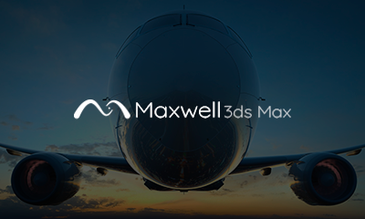 Maxwell for 3ds Max