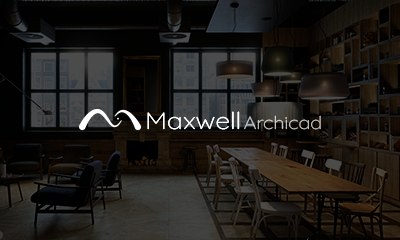 Maxwell for Archicad