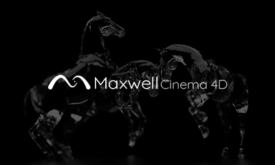 Maxwell for Cinema 4D