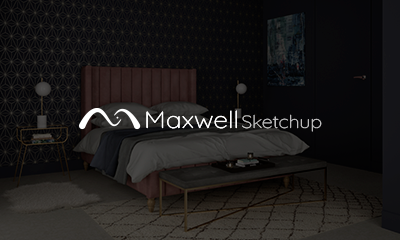 Maxwell for SketchUp